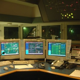 Automates programmables industriels (API) et supervision Programmation PC et bases de données / Transitique